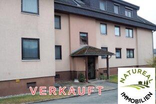 Wunderschöne Wohnung mit 45 m² Gartenanteil in St. Marein zu verkaufen!