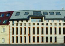 Moderne Wohnung in Lainz
