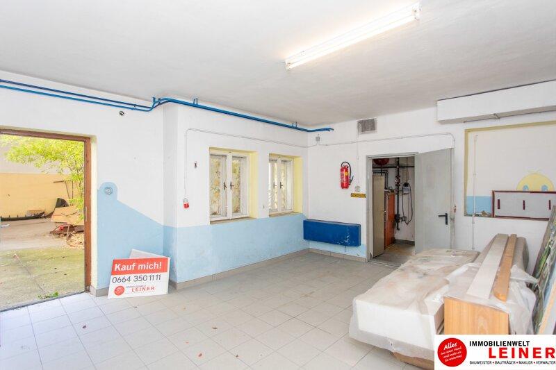 Vereinen Sie Wohnen und Arbeiten an einem Ort: Ihr neues Haus in Hof am Leithaberge Objekt_9962 Bild_158