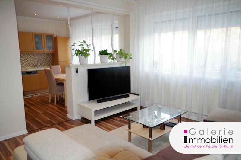 Sanierte 3-Zimmer-Neubauwohnung inkl. Abstellplatz Objekt_29495