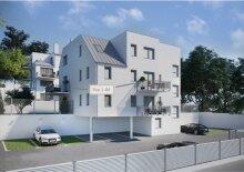 Urbanes Wohnkonzept mit 2 Freiflächen in Grün-Ruhelage