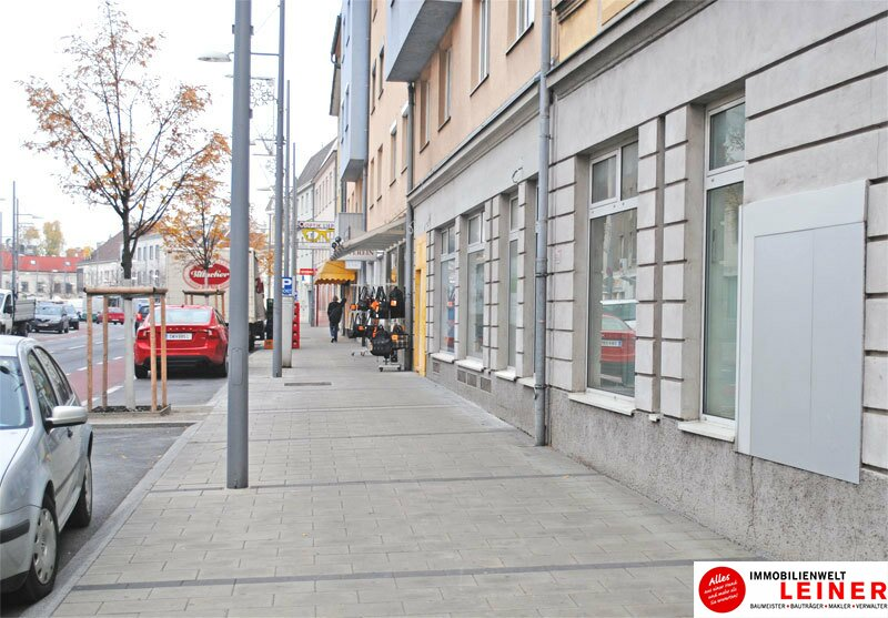 Geschäftslokal im Zentrum von Schwechat Objekt_10366 Bild_224