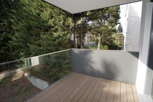 Eigentumswohnung mit zwei Balkonen am Schafberg
