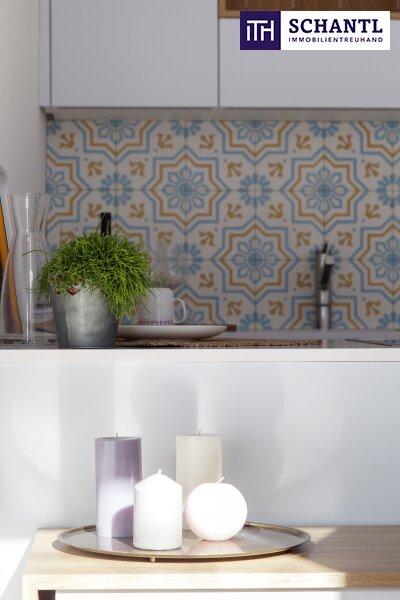 Perfekte 2-Zimmer Wohnung mit Loggia! Großer grüner Innenhof + Rundum saniertes Haus + Perfekte Infrastruktur! /  / 1150Wien / Bild 13
