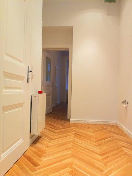 ERSTEBZUG nach Sanierung - 2 Zimmer Stil ALTBAU Wohnung - 1090 Wien - 1. OG - Top 10 - SMARTHOME - U6 Nähe - geplanter Lift /  / 1090Wien / Bild 1
