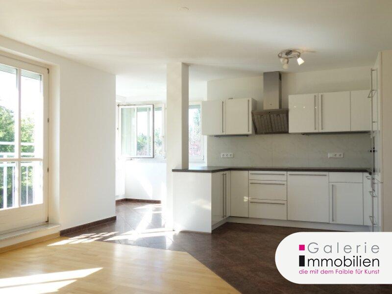 VIDEO: Schöne und helle Grünblick-Wohnung mit 4 Zimmern am Liesingbach! Objekt_30840