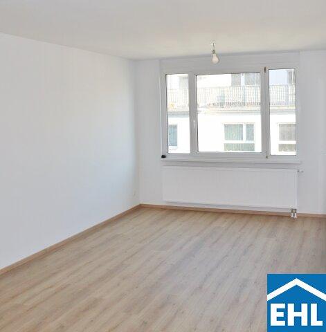 Sonnwendviertel: Helle 3-Zimmerwohnung!