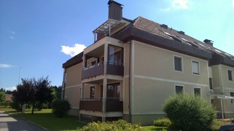 Familieres Wohnen in Mölbling bei Treibach!