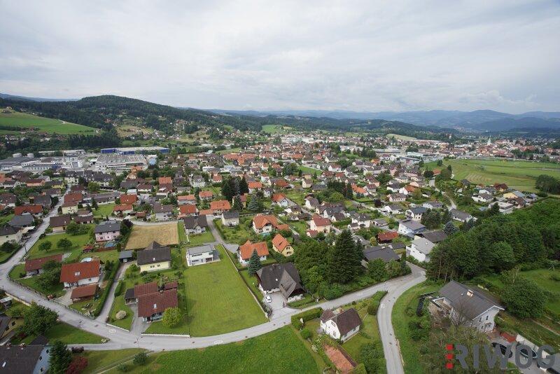 Hier will ich wohnen - VOITSBERG *Projekt Terrassenberg* (Whg. Top 5)