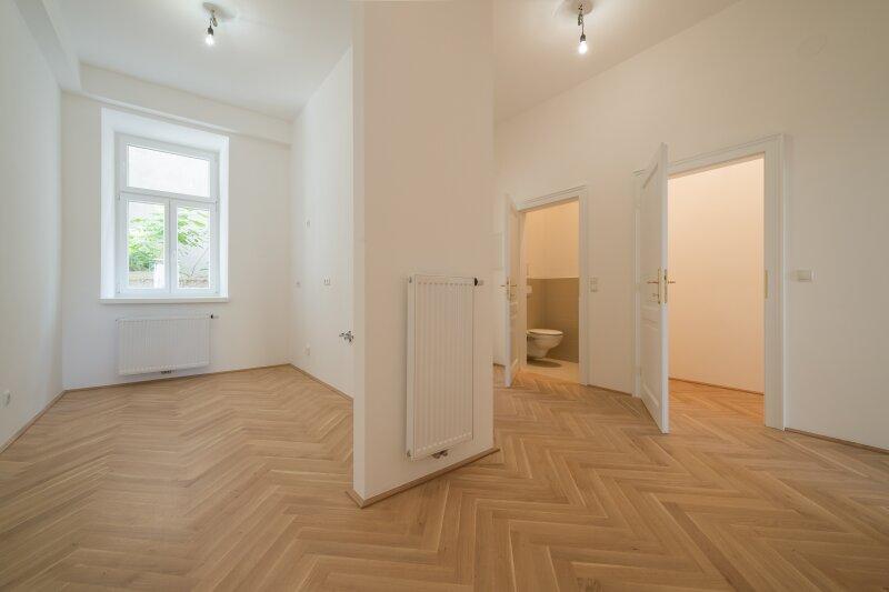 Eigentumswohnung, Zentagasse 8, 1050, Wien