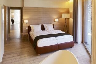Апартаменты в жилищно-рекреационном комплексе на горнолыжном курорте в Каринтии