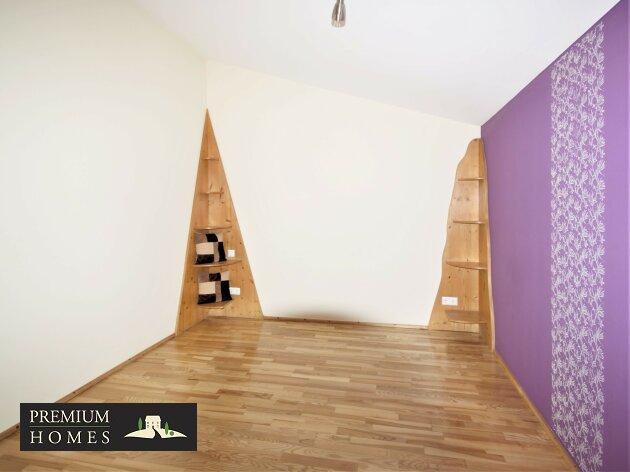 Breitenbach-Dorf-Mietwohnung-Schlafzimmer