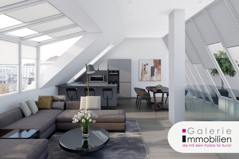Wunderschöne Terrassenwohnung im Fernolendthaus - Erstbezug Objekt_25304 Bild_17