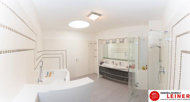 Schwechat - luxuriöses 4 Zimmer Penthouse 130m² Wohnfläche plus 2 Traumterrassen! Objekt_8876 Bild_441