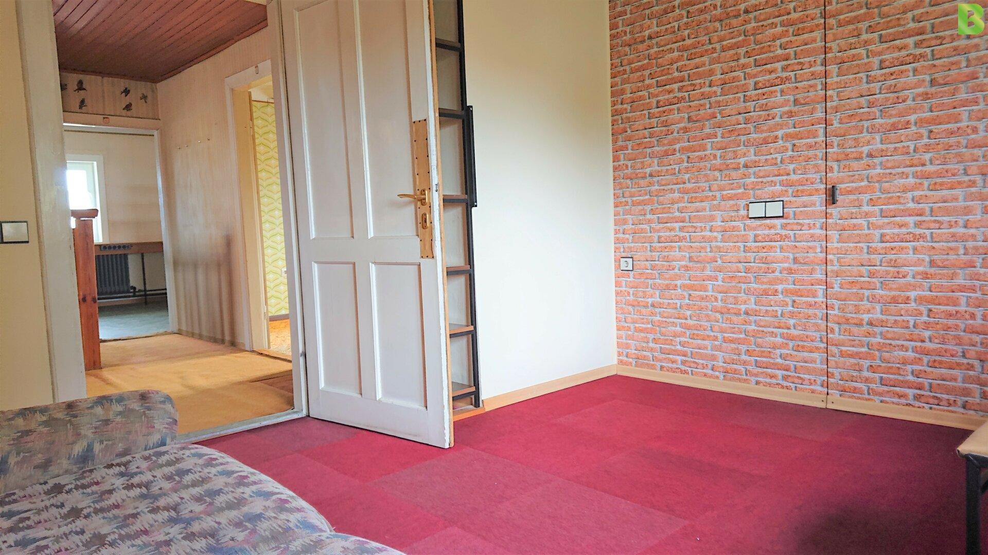 3. Zimmer im Erdgeschoß
