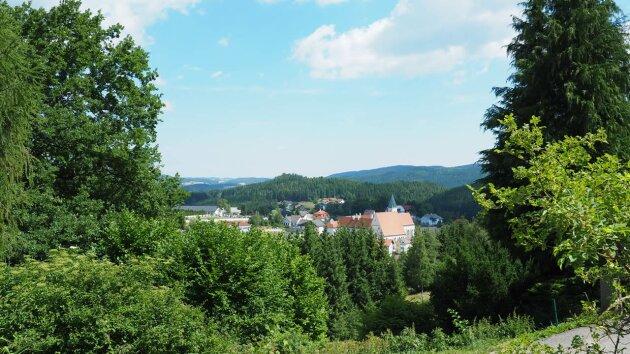Immobilien Angebot in Schönbach