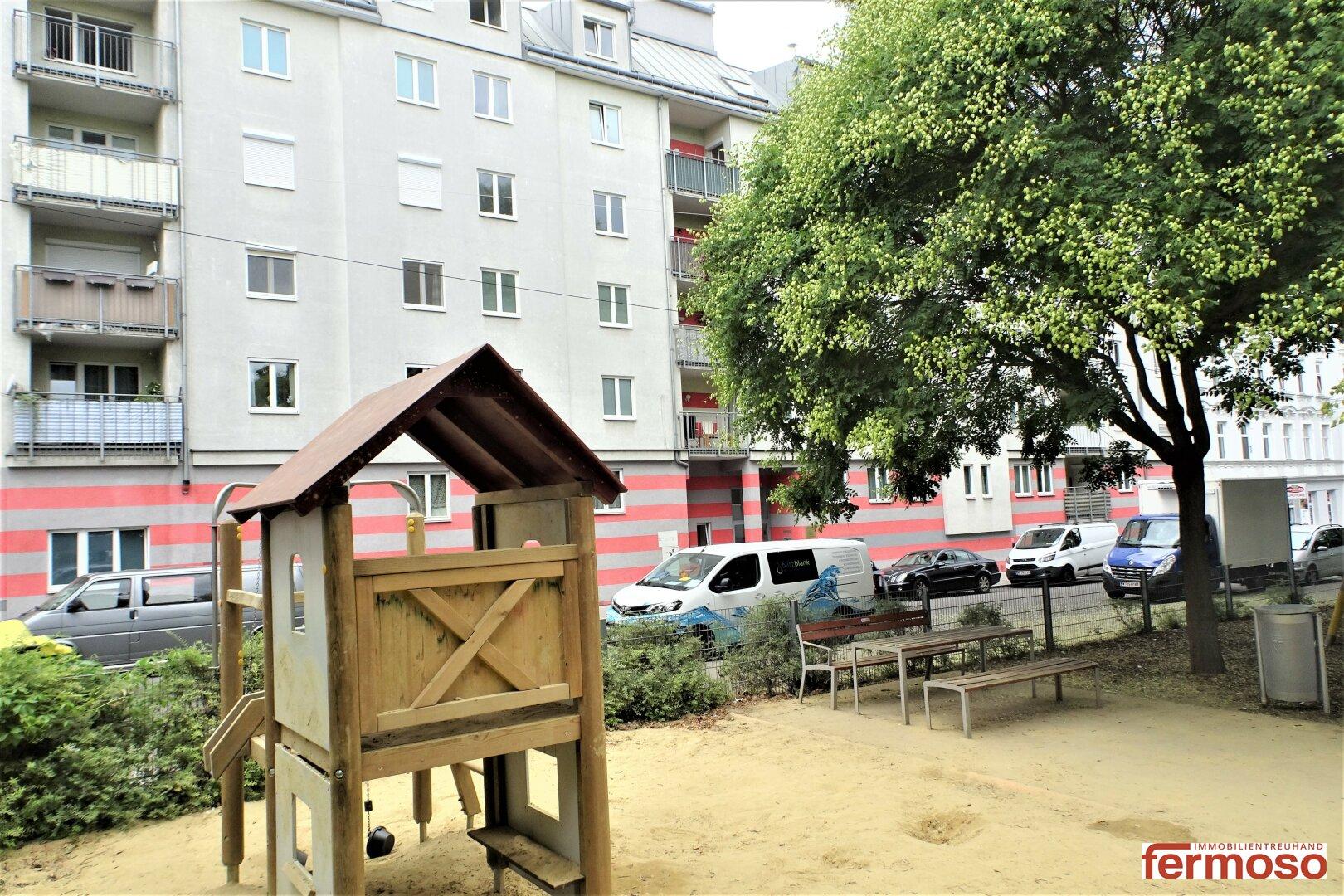 Laubeplatz