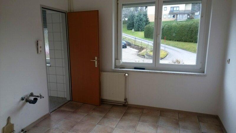 Familienwohnung - ein absolutes Schnäppchen in Schlatten/ St. Jakob im Rosental /  / 9183Schlatten / Bild 5