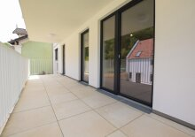 Fantastische 5-Zimmer-Wohnung in herrlicher Grünlage von Bisamberg - Top 4 (Erstbezug)