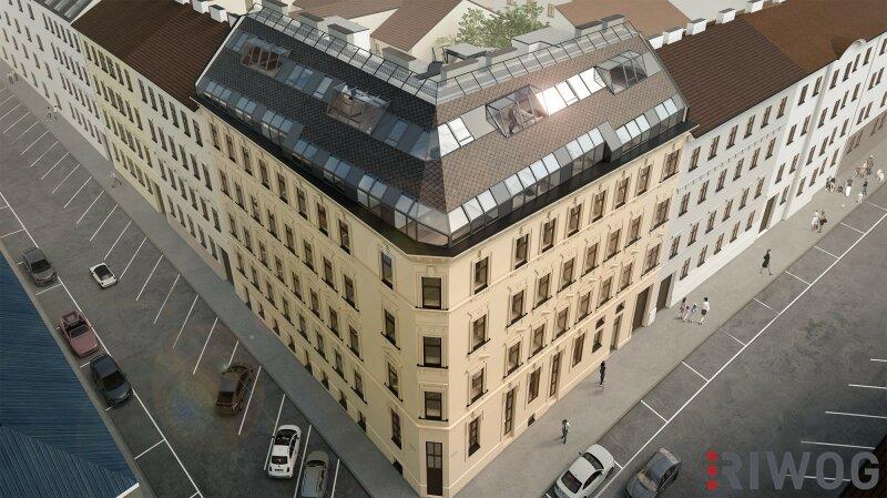 SIXTY 7 - exklusive Dachgeschoss-Wohnungen mit hochwertiger Ausstattung /  / 1160Wien / Bild 0
