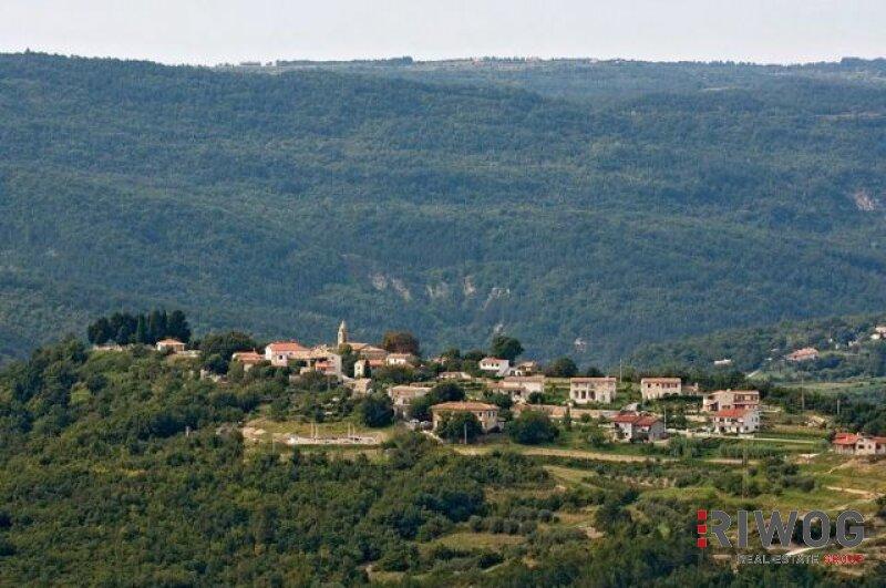 +++Tolles Steinhaus mit wunderschönen Blick auf die Berge+++ /  / 52420Buzet und Motovun / Bild 5