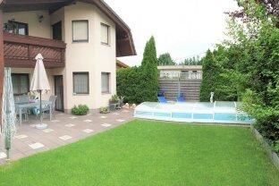 Haus in absoluter Ruhelage am Wilhelminenberg: ideal für 2 Personen