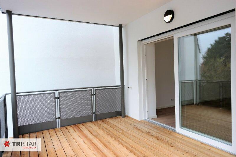 :::Wohnprojekt im Baurecht - Grosszügige loftartige Terrassenwohnung in Grünruhelage Nähe Stadtplatz::: /  / 3400Klosterneuburg / Bild 0