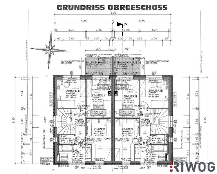 Hochwertig augestatteter Familienhit in Ruhelage mit guter Raumaufteilung /  / 2384Breitenfurt bei Wien / Bild 3