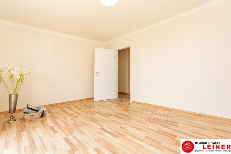 Die beste Möglichkeit Ihren Haustraum zu verwirklichen! Familienhäuser in Margarethen am Moos auf Baurecht/Wohnungseigentum Objekt_10623 Bild_497
