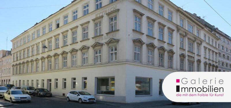 Topsaniertes Geschäftslokal/Büro mit Gewölbedecke - U4 Kettenbrückengasse Objekt_32794