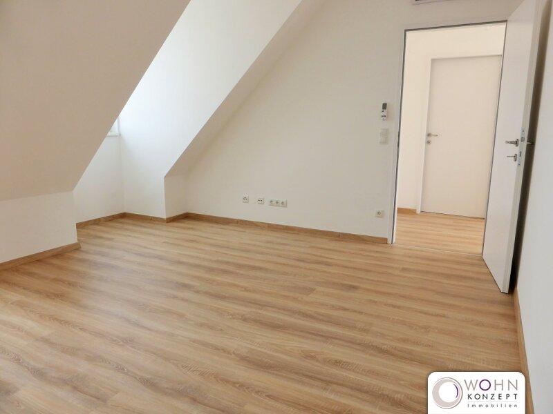 Erstbezug: 63m² Dachwohnung + 10m² Terrasse mit Klimanlage! /  / 1110Wien / Bild 7