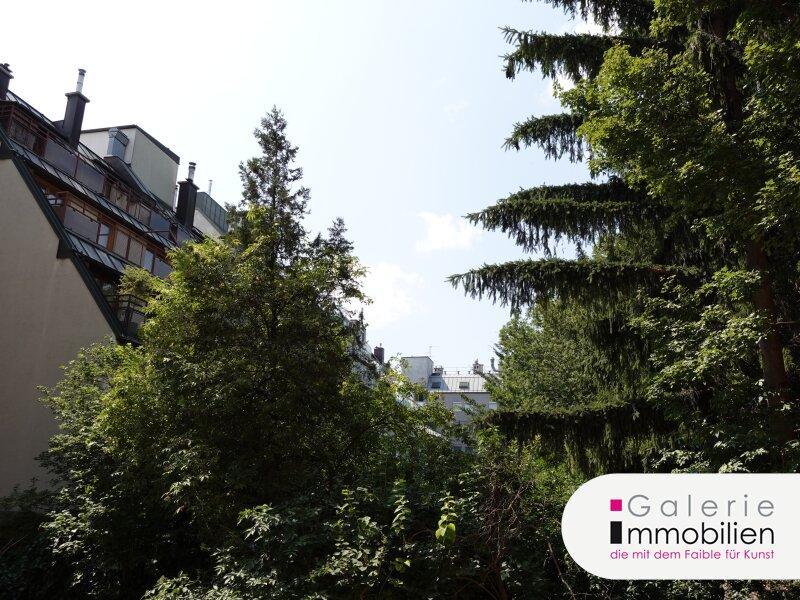 VIDEO: Ruhige und helle 3-Zimmer-Wohnung mit Grünblick! Objekt_35305
