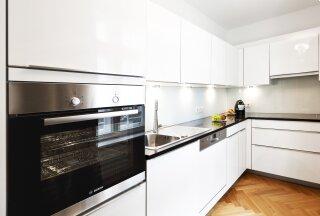 Exklusive 3-Zimmer-Wohnung - Photo 2