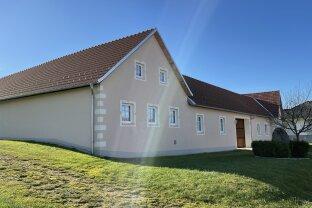 Topsaniertes Bauernhaus mit vielerlei Gestaltungsmöglichkeit | ZELLMANN IMMOBILIEN