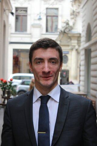 Oleg Gumeniuk