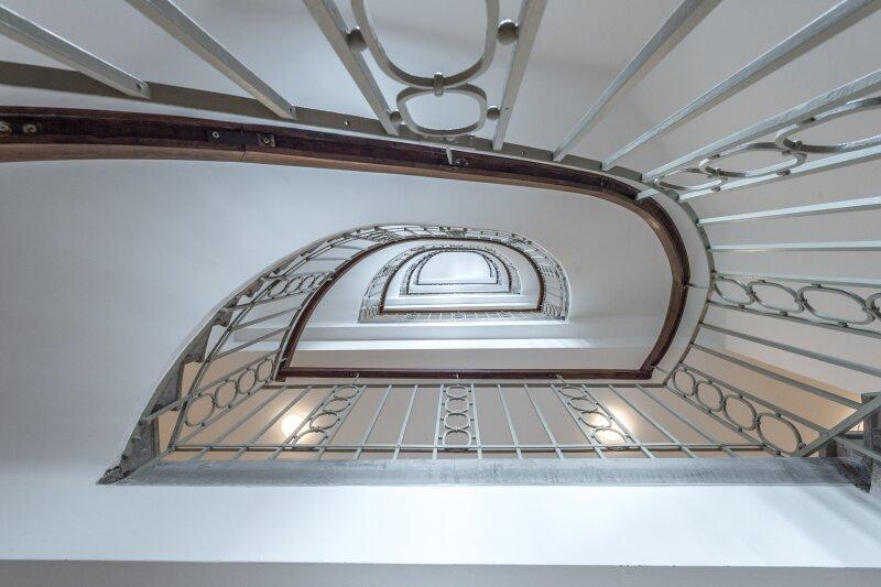++NEU** Hochwertige 3-Zimmer DG-Maisonette, Erstbezug, tolle Aufteilung! riesige Dachterrassen, toller Ausblick!! komplett sanierter Altbau! ***Videobesichtigung*** /  / 1200Wien / Bild 14