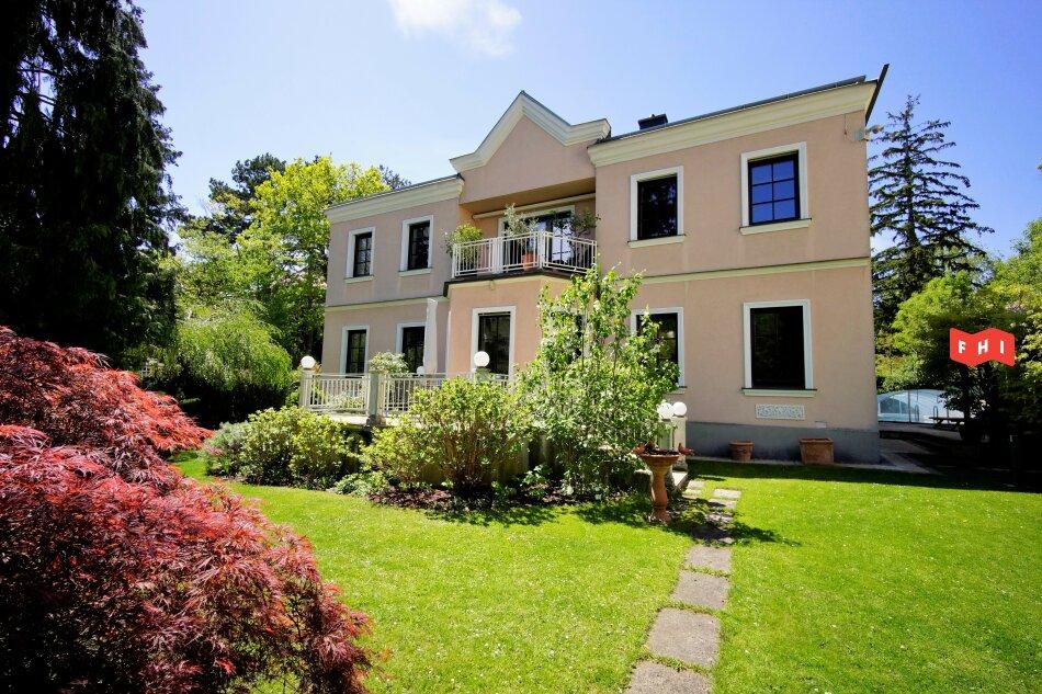 Residenz | Villenviertel | Stilvoll