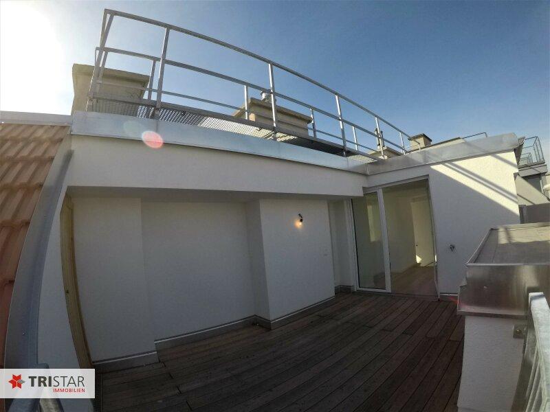 :::Penthouse zum Verlieben mit Terrasse und Lift bis in die Wohnung - Komplett saniertes Haus, ruhige Lage und erstklassige Ausstattung::: /  / 1170Wien / Bild 6
