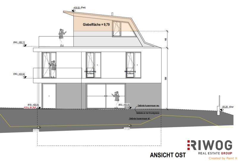 **Exklusive 5 Zimmer Doppelhaus mit Villencharakter - Hochwertigste Ausstattung - beste Bauqualität** /  / 1210Wien / Bild 0