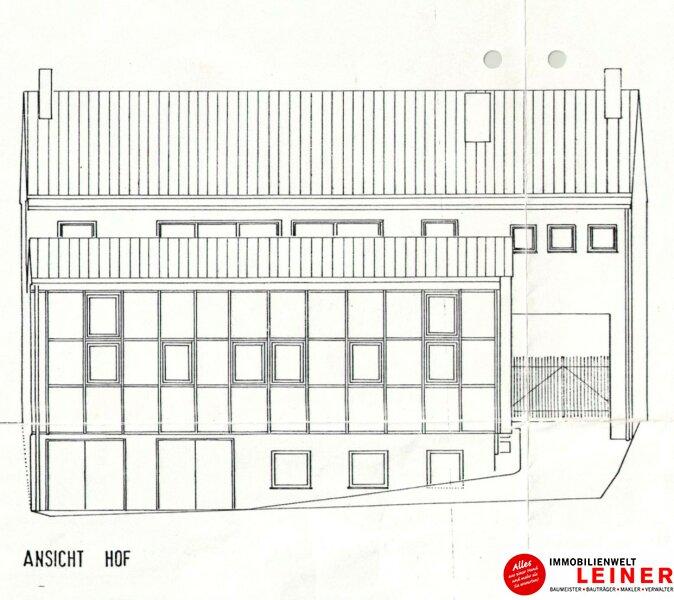 Wien Umgebung/Ebergassing - Ihr eigenes Bürogebäude in der Nähe von Wien Objekt_9617 Bild_445
