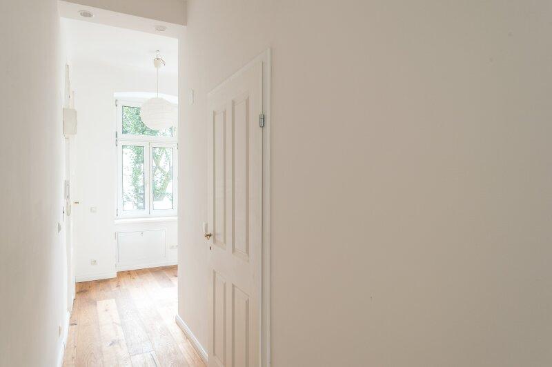 ++NEU++ Top-sanierter 1-Zimmer-ERSTBEZUG in aufstrebender Lage!! toller Stilaltbau!!! /  / 1200Wien / Bild 5
