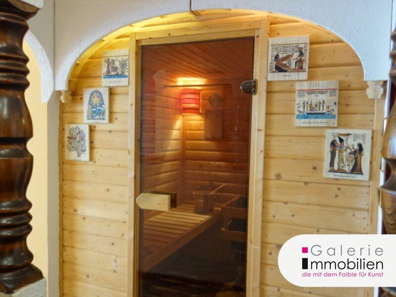 VIDEO: Schöne Wohnung mit Sauna und 3 Zimmern in saniertem Haus, wahlweise mit Garage! Objekt_29651