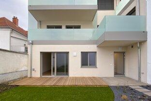 Exklusive Terrassenwohnung im Zentrum, klimatisiert