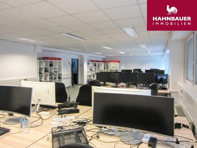Modernes Büro - 433 m2 in 1150 Wien