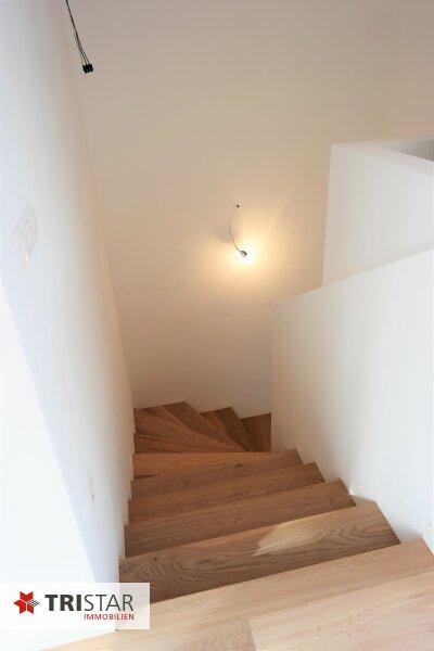 :::Wohnprojekt im Baurecht - Stilvolle Neubaumaisonettewohnung mit zwei Terrassen in absoluter Grünruhelage::: /  / 3400Klosterneuburg / Bild 7