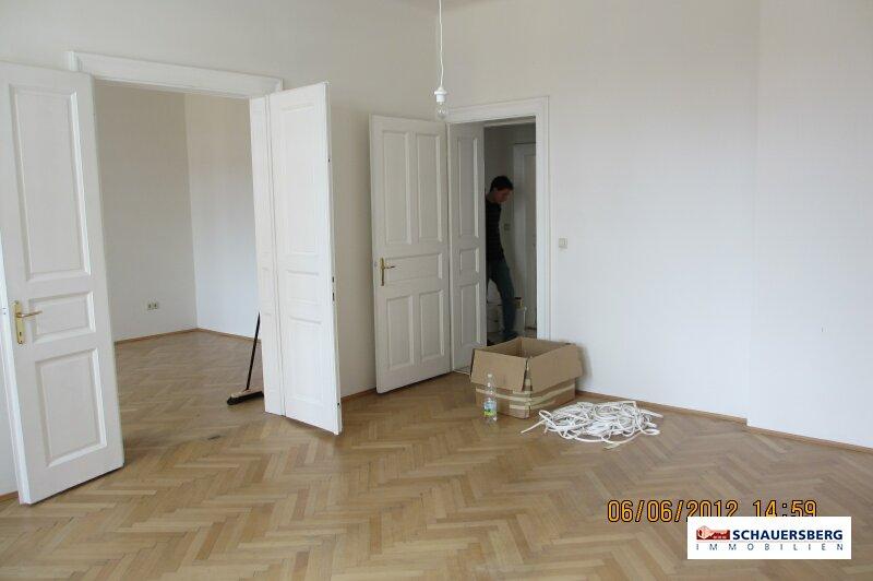 3 Zimmerwohnung Nähe Augarten /  / 8010Graz / Bild 0