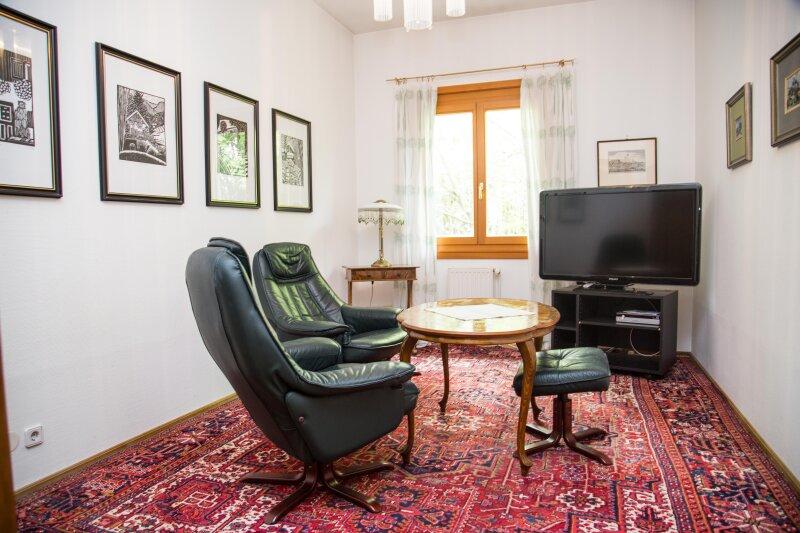 Ober Sankt Veit: Einfamilienhaus in Ruhelage /  / 1130Wien / Bild 8