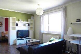 Entzückende Wohnung für ein oder zwei Personen