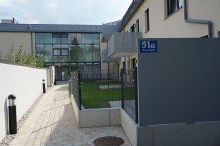 Stiege 2 Top 12 - Vier-Zimmer- Wohnung in der Wiener Straße. Genug Platz zum Träumen.