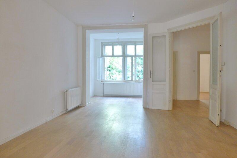 Entzückende, ruhige und freundliche 3 Zimmer Altbauwohnung in Grünlage /  / 1140Wien / Bild 0